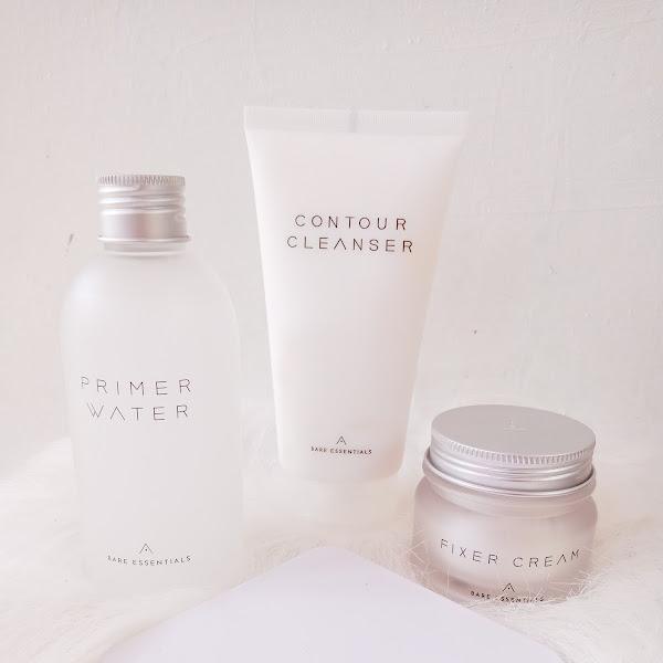 Althea Reveals their Newest Skincare Line: Bare Essentials