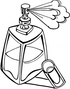 Simply Everthing I Love...: Perfume Tip