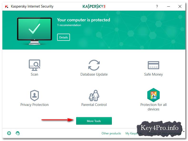 Hướng dẫn tạo đĩa cứu hộ diệt Virus Kaspersky Rescue Disk