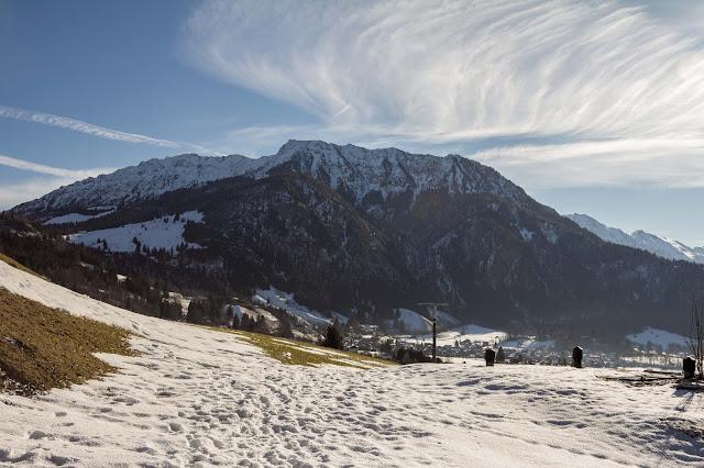 Schneeschuhtour tiefenbacher eck bad hindelang allgäu 02