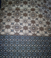 Kain Batik Prima 0118 Coklat