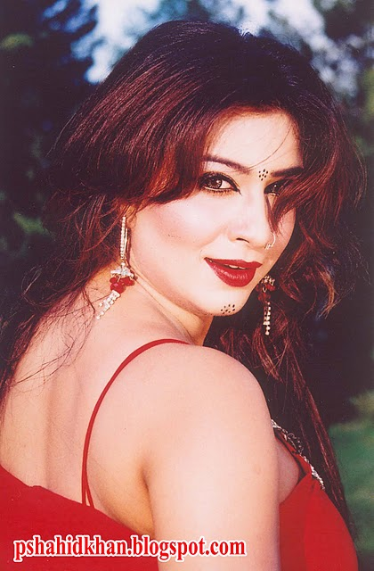 Pakistani Film Drama Actress And Models Pashto Actress -5764