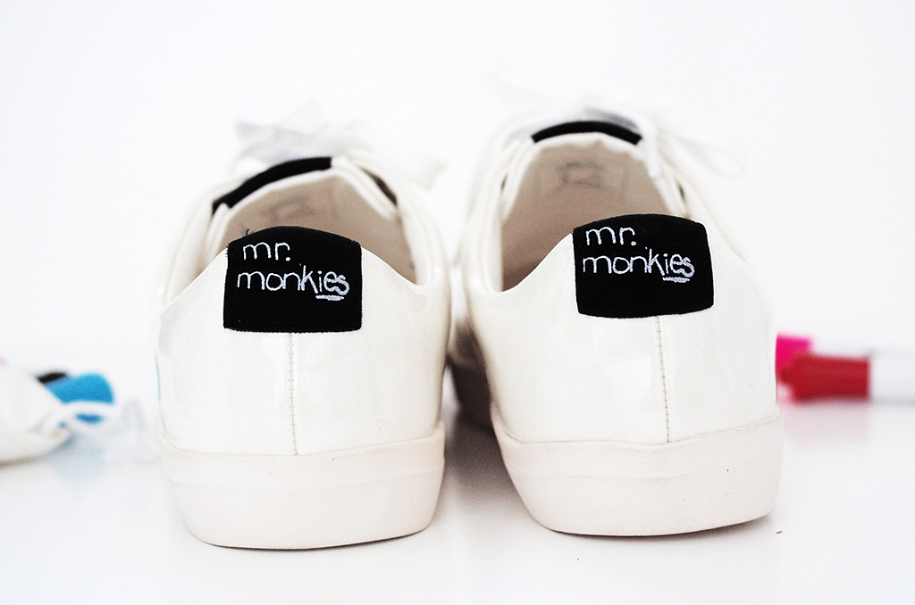 Elizabeth l MrMonkies sneakers concours blog mode l THEDEETSONE l http://thedeetsone.blogspot.fr