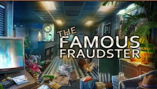 The Famous Fraudster Awesome and Nice Hidden Object Games Free Play