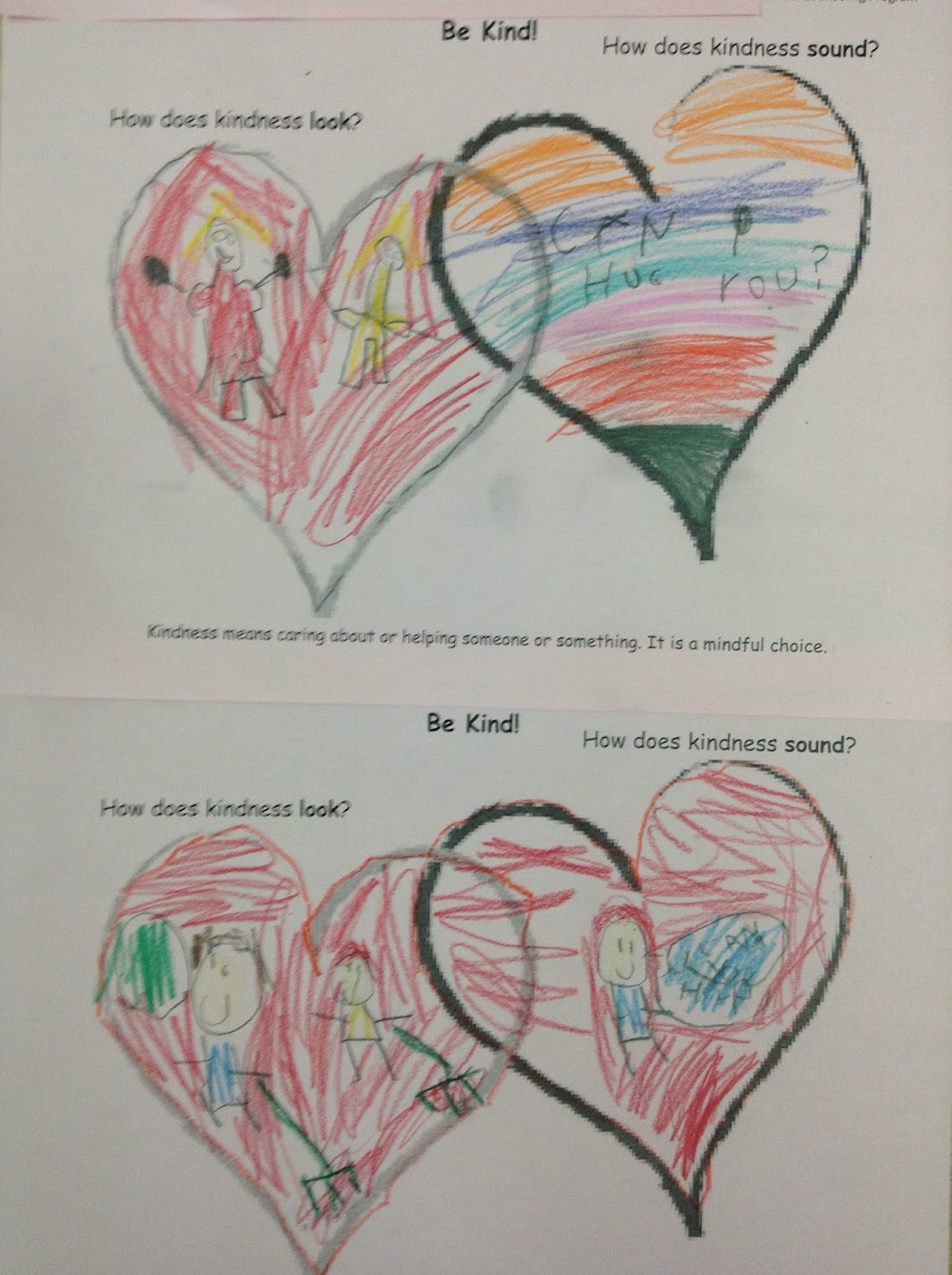 Elementary Counseling Blog Choose Kindness Theme Books