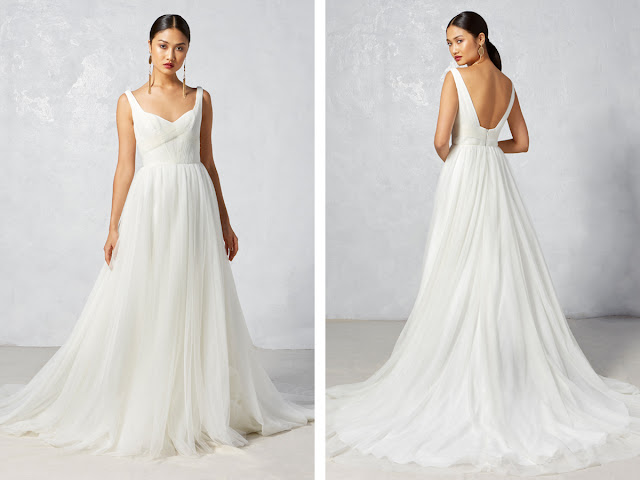 Wedding Wednesday Designer Spotlight: Ivy & Aster