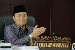 Wakil Ketua MPR: Penista Agama Patut Disebut Antikebinekaan