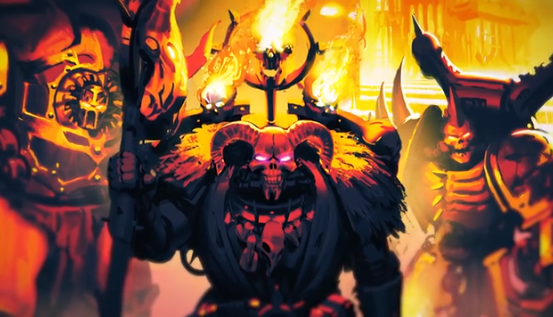 New Shadowspear Teaser: The Daemonkins Arise