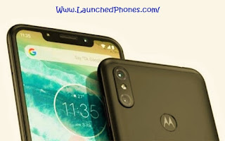 Moto P30 Note or Moto One Power Picture