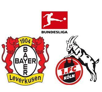 Leverkusen vs Cologne highlights | Bundesliga
