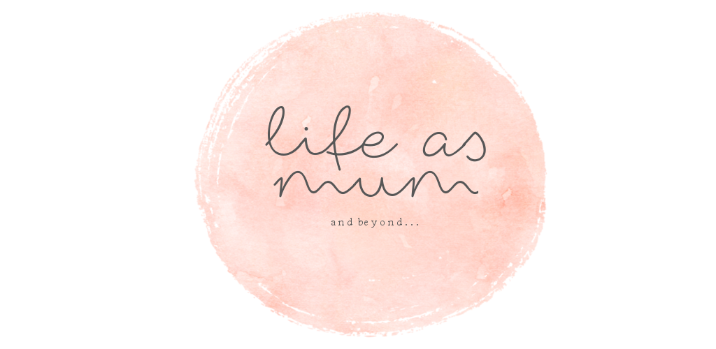 Life as Mum | UK Family Lifestyle Blog