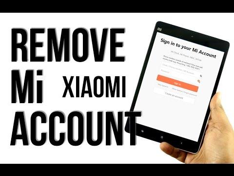 Mungkin beberapa dari kalian membeli HP second atau gres saja pindah dari ROM Global ke Ch Cara Bypass | Disable Mi Cloud Xiaomi Redmi 4A / Prada 100% Berhasil