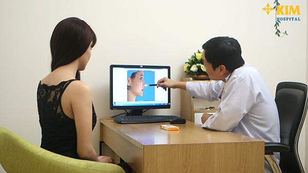 Tìm hiểu phương pháp cuộn cánh mũi