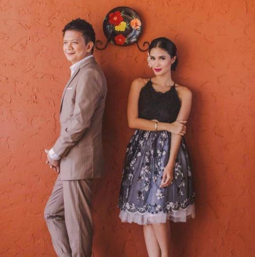 Chiz Escudero Laking Gulat Nang Malaman Ang Dating Relasyon Nina Heart Evangelista At John Lloyd Cruz
