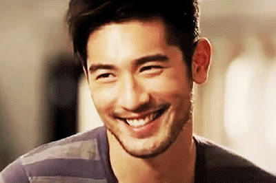Godfrey Gao The Queen of SOP