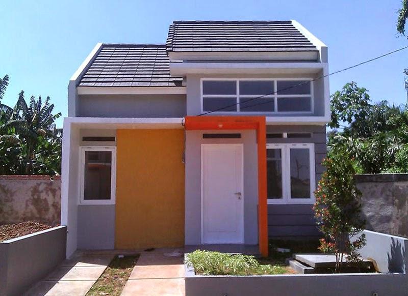 Model Rumah Minimalis Type 36 72 - Raden SEO