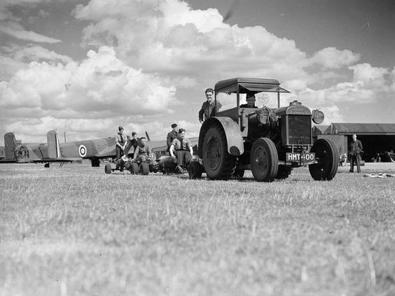 26 July 1940 worldwartwo.filminspector.com RAF bomb trolley