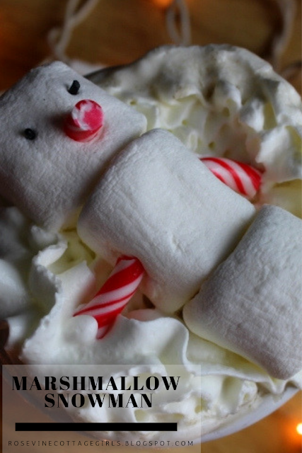 Christmas, Winter, Hot Cocoa, Yum,