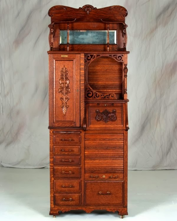 Antique Furniture: A Real Treasure For Collectioners