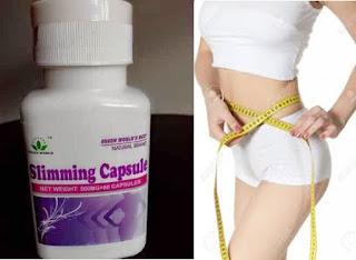 Cara alternatif melangsingkan tubuh yang melar