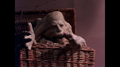 Basket Case 1982 movie