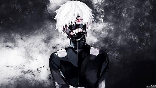 Tokyo Ghoul - Ngạ Quỷ Vùng Tokyo (2014)