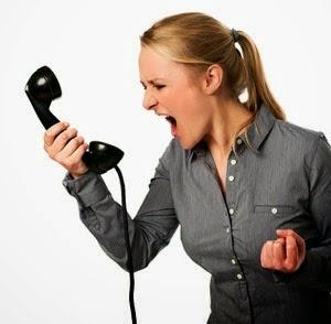 Νεύρα με το παραμικρό, εκνευρισμός, θυμός μπορεί να οφείλονται και σε πάθηση;