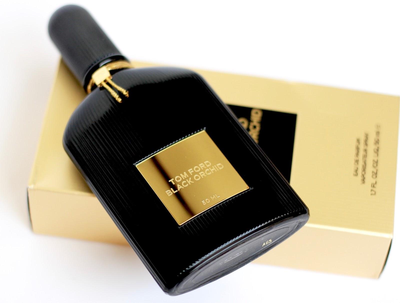 Tom Ford Black Orchid Eau De Parfum Beauty Detour