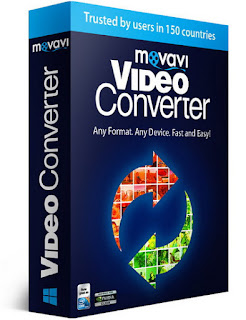 Movavi Video Converter 17.0.3 Multilingual Portable