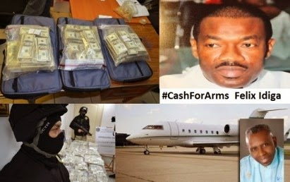 oritsejafor cash arms