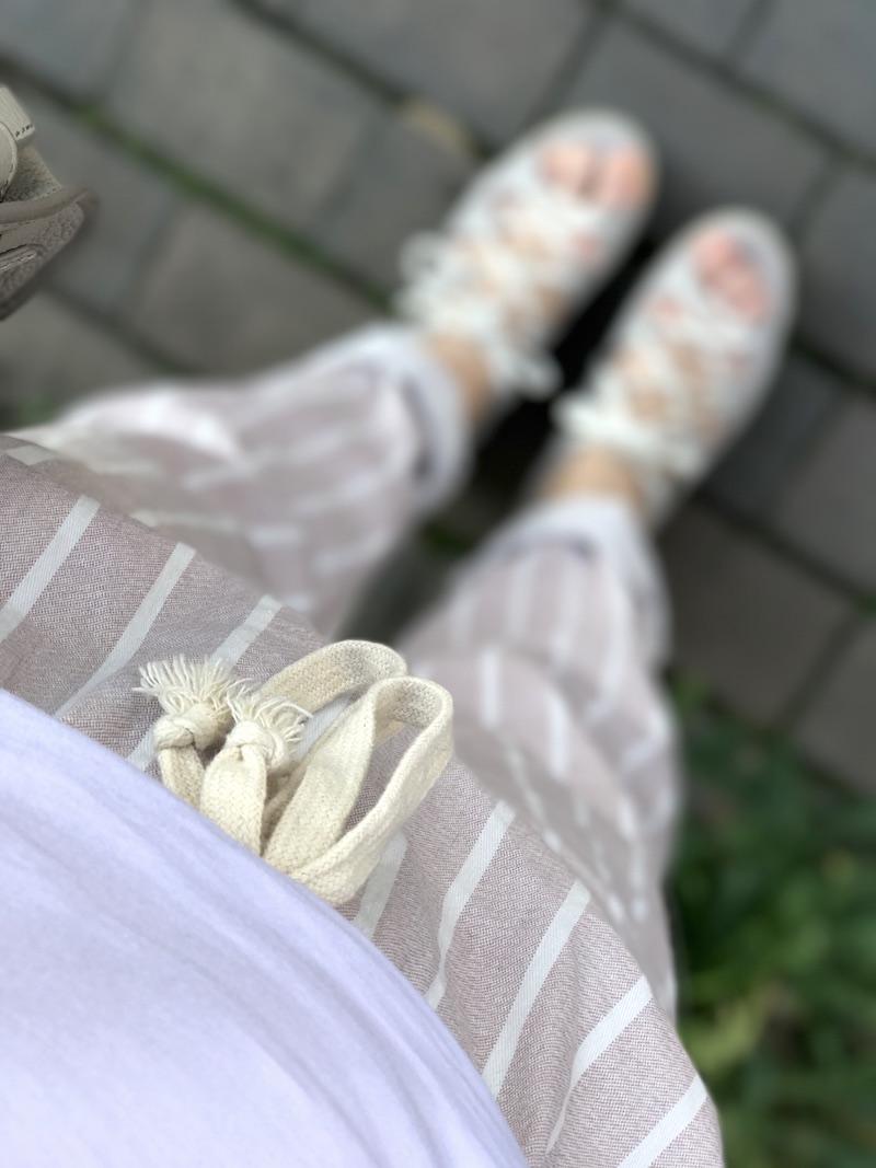 pantalon easyclothes