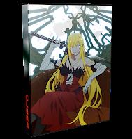Ver Online Kizumonogatari III: Reiketsu-hen