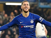 Chelsea News: Eden Hazard'll sign new Chelsea contract if Real Madrid do This