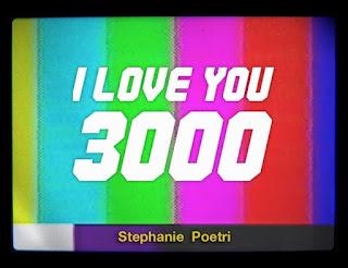 Arti Lirik Lagu Stephanie Poetri - I Love You 3000