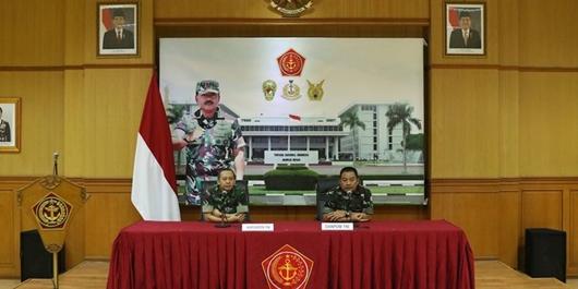 TKN Minta Sosok Purnawirawan Pakai Mobil Berpelat TNI Untuk Acara Prabowo Diungkap