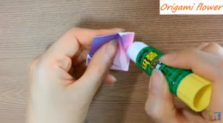 How To Make Origami Cranes