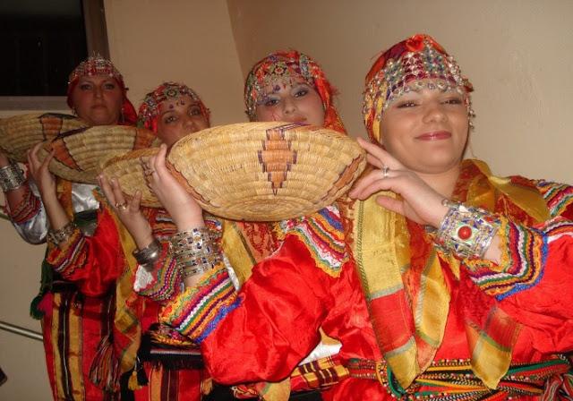Des traditions sèculaires et une culture qui subsistent depuis la nuit des temps
