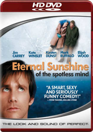 Eternal Sunshine of the Spotless Mind 2004 BRRip 650MB Hindi Dual Audio 720p watch Online Full Movie Download bolly4u