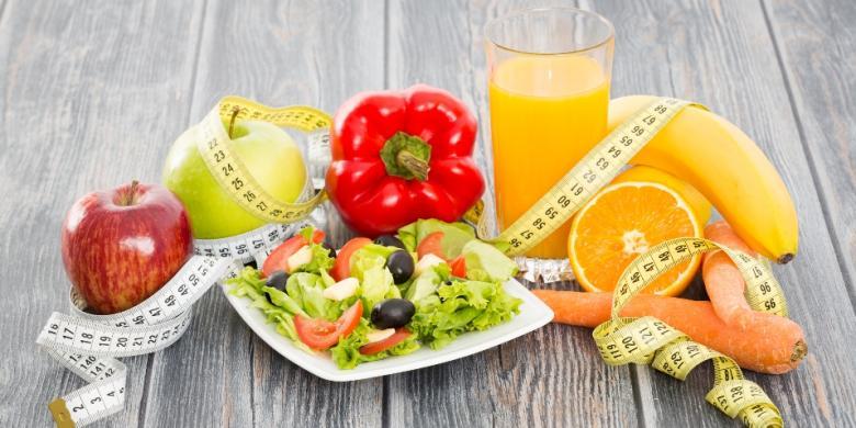 Biasakan Untuk Memilih Diet Seimbang