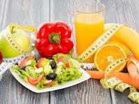 Cara Diet Yang Seimbang