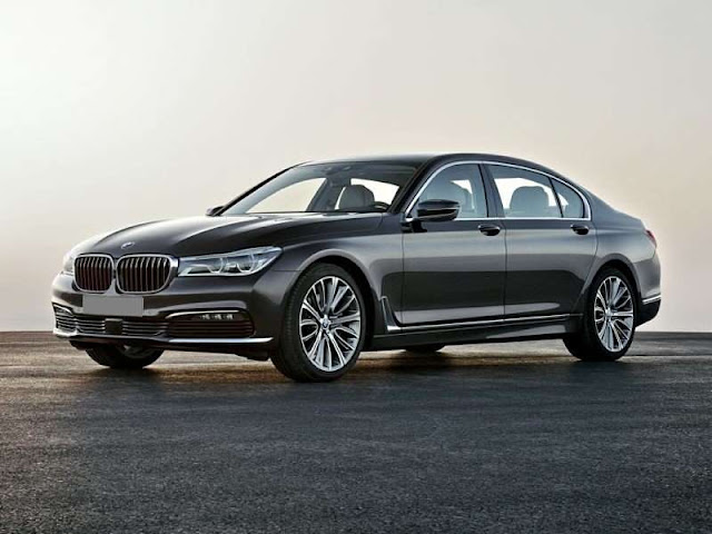 Outstanding BMW 740 2016 Photo Latest Compilation