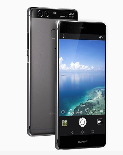 Huawei P9, Huawei P9 Smartphone, smartphone Huawei P9