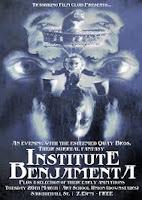 Institute-Benjamenta