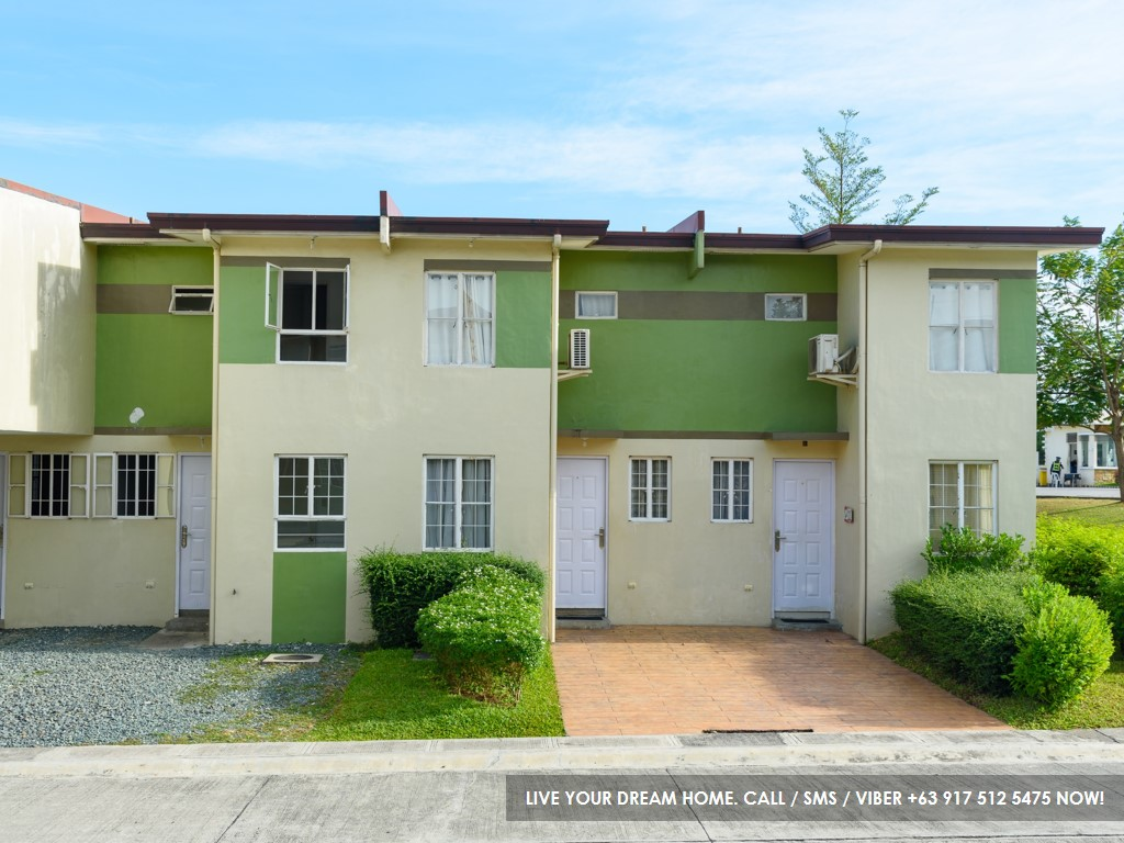Portia - Micara Estates | House and Lot for Sale Tanza Cavite