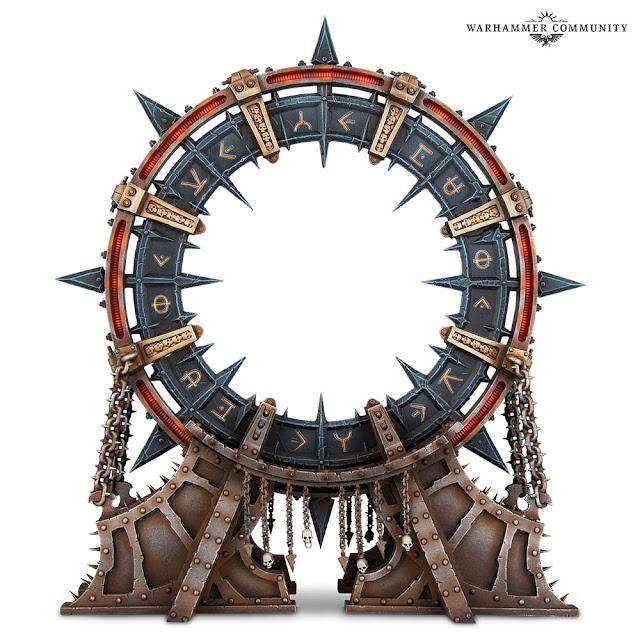 La Corona de Noctilith