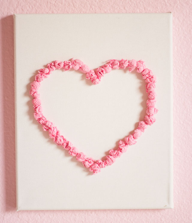 Crafts For Kids For Valentine S Day