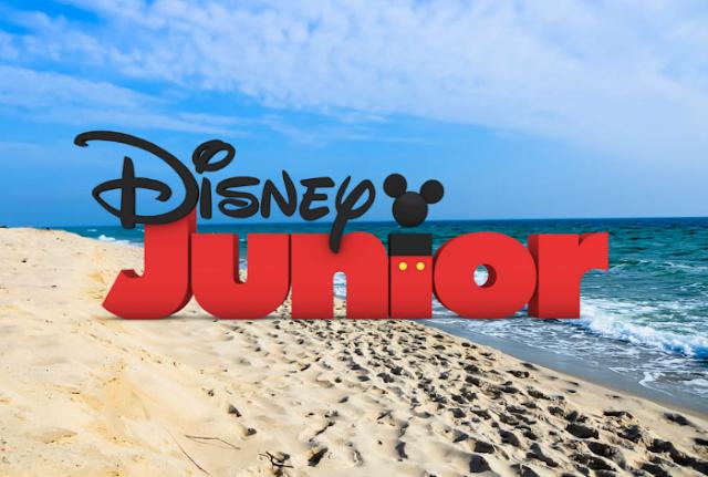 [Ramówka] Disney Junior - Lato