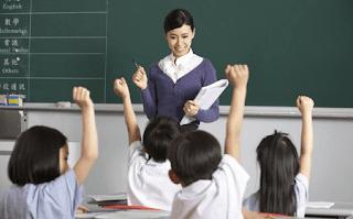 puisi tentang guru atau puisi pendidikan