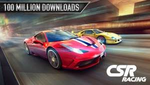Download CSR Racing v2.2.0 Mod Apk + Data (Unlimited Money)