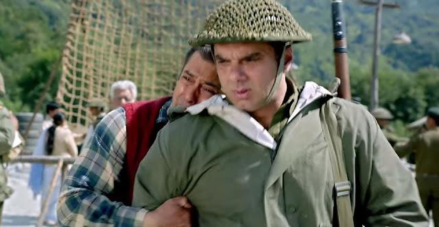 Watch Salman Khan's Tubelight Teaser